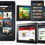 Amazon's new Kindle devices at 16,000 US retail stores