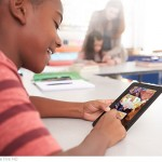 Police Promote Kindle Fire Giveaway in Schools to Keeps Kids Away From Crime