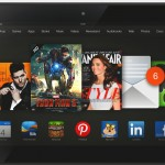Review of the Amazon Kindle HDX 8.9