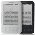 Refurbished Kindle 3  Prices at Its Lowest Ever
