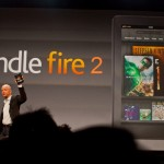 Rumor: Kindle Fire 2 Set for Debut in May