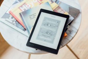 Will you Buy the Kobo Aura One Limited Edition with 32GB?