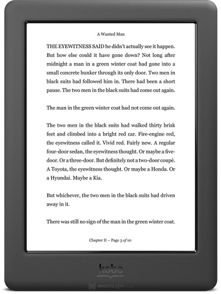 Why do EPUB e-Books have less pages than a print book?