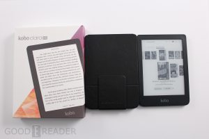 Kobo Clara HD e-Reader Review