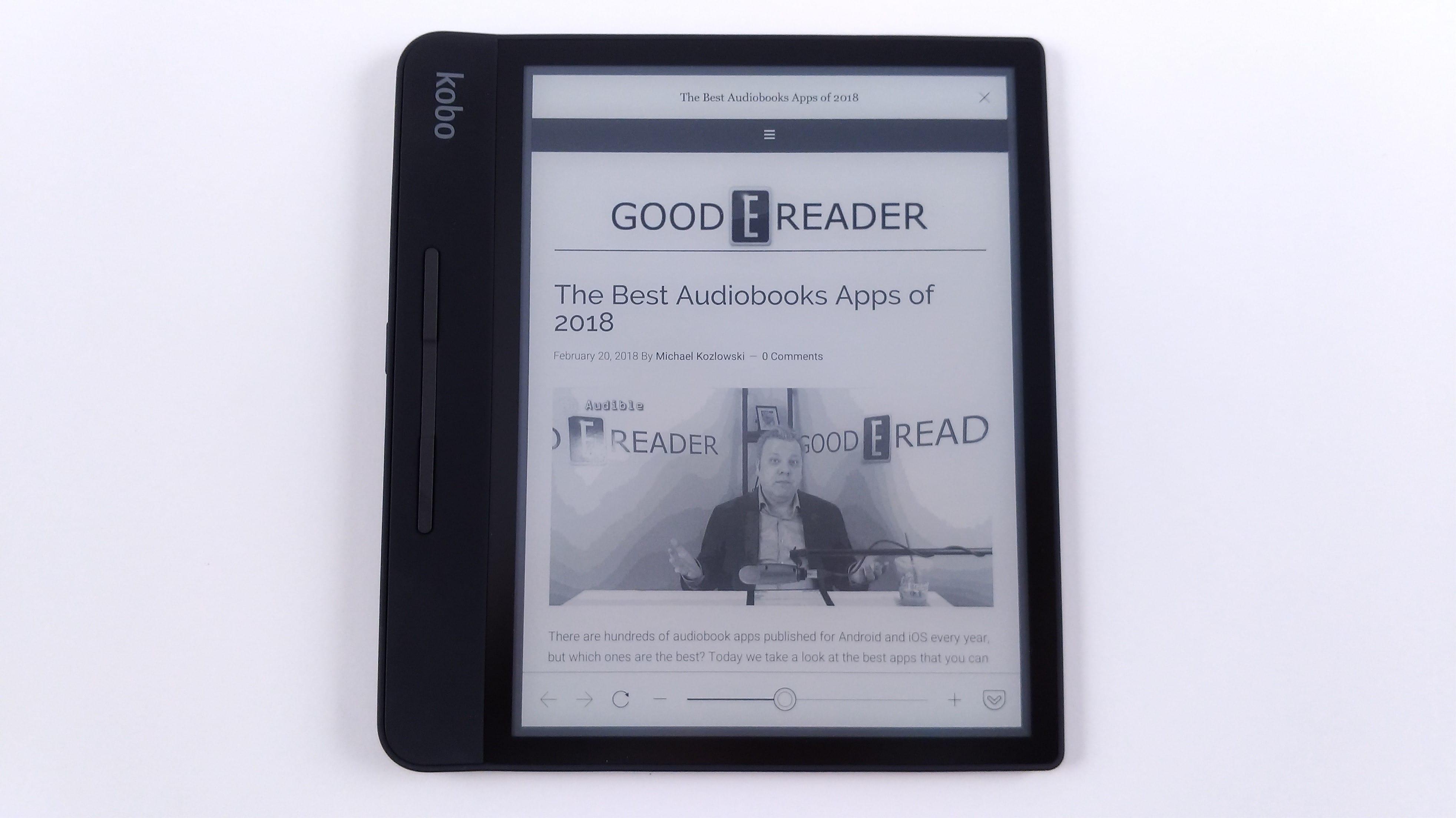 ebook reader price