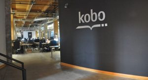Kobo Launches Book-Centric Social Responsibility Programs
