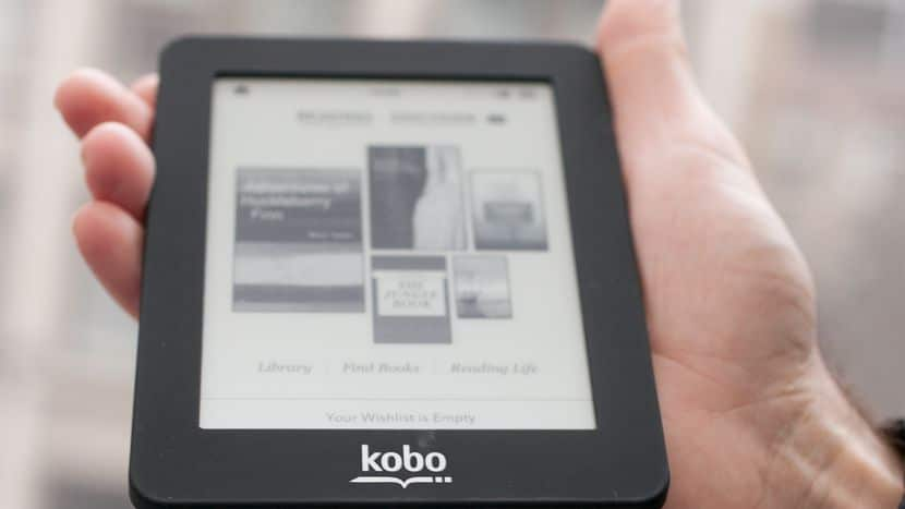 Kobo Mini receives mandatory software update