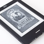 Kobo Touch Firmware 2.1.4 Released