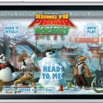 GoodEReader.com and iStoryTime: Kung Fu Panda 2 Interactive Children's Book App Giveaway