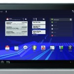 LG Optimus Pad launched