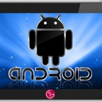 Coming LG Android tablet in Q4 2010