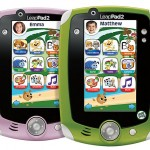 Kid Friendly Leap Pad 2 Now Available