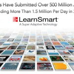 McGraw-Hill Markets Adaptive LearnSmart Technology to Students