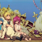 Top 10 Anime You Need to Watch Right Now – 2015