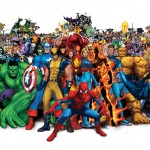 iVerse Attains International Language Rights to Marvel Comics