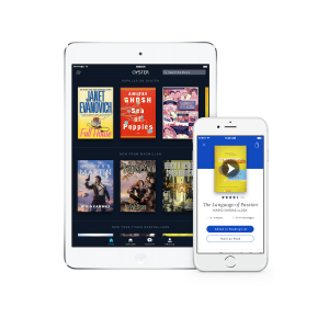 1,000 Macmillan e-Book Titles come to Scribd and Oyster