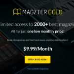 Magzter Unveils Unlimited Digital Magazine Subscription Platform