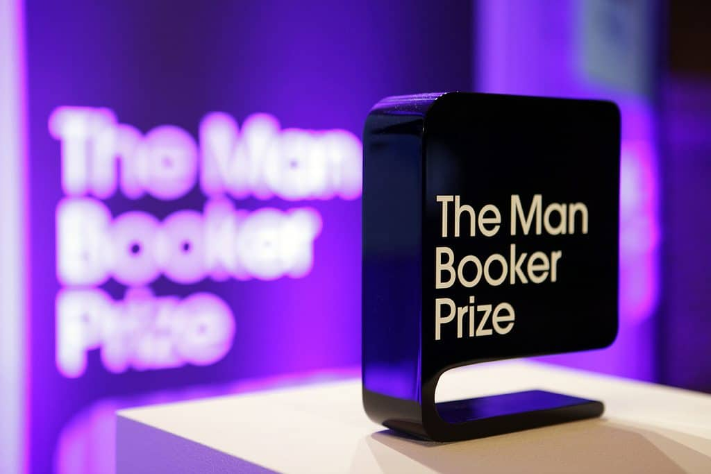 Irish Publishers Eligible To Submit Novels For The Man Booker Prize From 2018 Onwards by Alice for The Man Booker Prize