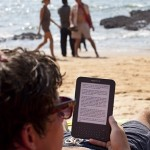 e-Book Revenue Increased by 11% in the UK