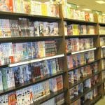 Manga Sales Continue to Increase in the United States