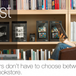 Amazon Announces New Plan to Battle Kobo to Sell e-Readers and eBooks in Independent Bookstores