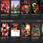 Marvel Brings Its Unlimited Service to iOS; Android to Follow