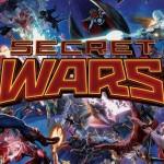 Marvel Secret Wars Battleworld the Big Digital Comic Event of 2015