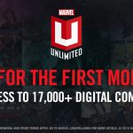 Marvel Unlimited is Offering a One Month Subscription for $1