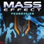 ECCC: Dark Horse Announces New Mass Effect Comic