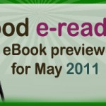 New eBook Releases for May 2011