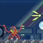Mega Man X is Back! Play it on your iPad