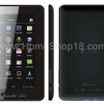 Micromax ICS Tablet Listed at Homeshop18