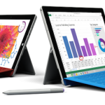 Microsoft Announces Intel Atom-Powered Windows 8.1 Surface 3