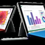 Microsoft Announces Intel Atom-Powered Windows 8.1 Surface 3