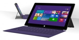 Are Smaller Windows 8 Tablets on the Way?