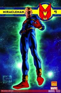 Marvel Censors Miracleman for Some Digital Readers