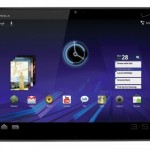 Motorola reveals the Xoom Android 3.0 Tablet PC