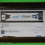 goodereader.com exclusive! Motorola Xoom lacks Major Adobe Functionality