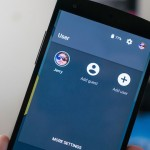 Multi-User Account Support a Reality With Lollipop