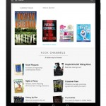 Barnes and Noble Unveils New Nook Android App
