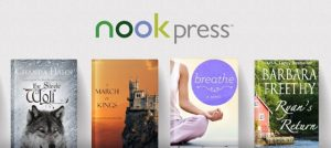 Nook Press Offers Authors Free Pricing Option