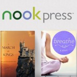 Nook Press Expands into 7 New Countries