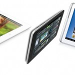 New Zealand iPad Market Projected to Shrink Against Increasing Competition From Cheap Android Tablets