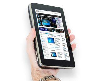 Netbook Navigator Nav7 Windows tablet up for pre-order
