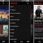 Netflix Updates UI In Time for First Original Anime Series
