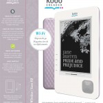 Kobo to launch Wireless E-Reader for $139