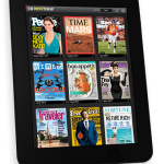 Next Issue Introduces Facebook Connect for Digital Magazine Sampling