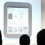 Barnes and Noble Hypes Battery Life on Nook 2