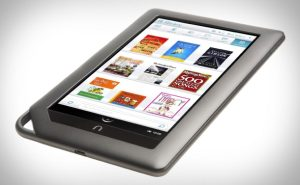 Barnes and Noble is Closing the Nook App Store