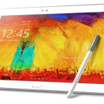 Galaxy Note Pro Appears on Office Depot –  Available Feb 13